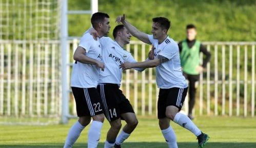 Super liga: Pobede Čukaričkog, Spartaka, Mladosti i Pazara 2