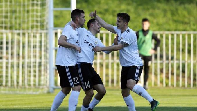 Super liga: Pobede Čukaričkog, Spartaka, Mladosti i Pazara 3