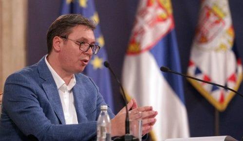 Vučić: Revizionizam to što Srbija nije bila pozvana na obeležavanje godišnjice u Poljskoj 7