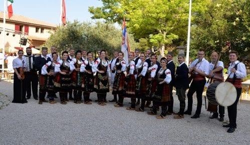 GANIP iz Požarevca na folklornom festivalu u Marseju 4