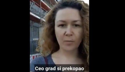 NDBG videom odgovorio Vesiću i Gonciću povodom raskopavanja grada 13