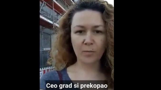 NDBG videom odgovorio Vesiću i Gonciću povodom raskopavanja grada 1