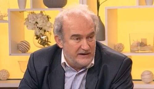 NVO: Sporan proces predlaganja Marinovića za poverenika 4