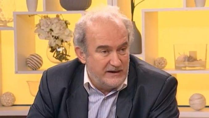 Skupština izabrala: Milan Marinović novi poverenik za informacije od javnog značaja 1