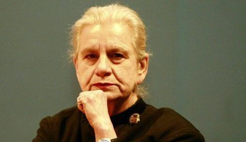 Borka Pavićević: Beograd odavno nije imao aktivistu njenog kalibra 3