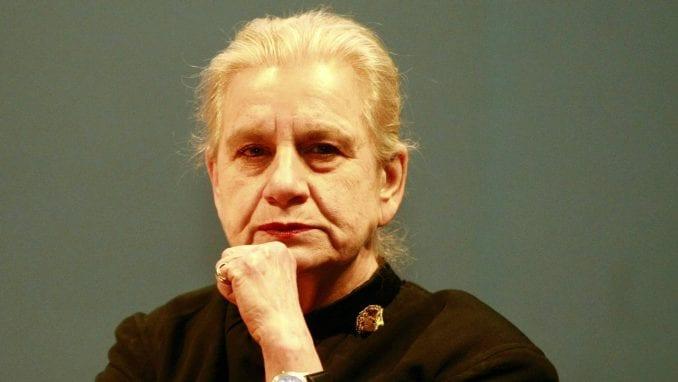 Pesma za Borku Pavićević (1947 - 2019) 1