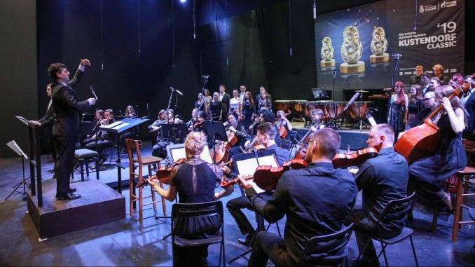 Zlatne matrjoške festivala Kustendorf CLASSIC otišle su u Samaru i Istočno Sarajevo 1