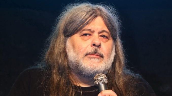 Teofil Pančić: Prošlost u Srbiji nije prošla 2
