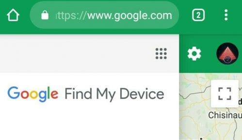 Kako možete da pratite svoj Android telefon? 13