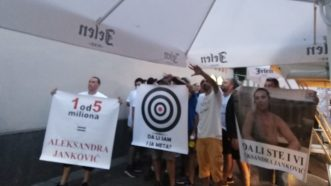 Nastavlja se Zona novog optimizma u Šapcu raspravom o nezavisnom novinarstvu 6