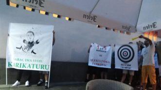 Nastavlja se Zona novog optimizma u Šapcu raspravom o nezavisnom novinarstvu 7