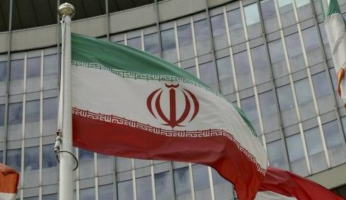 Iran nastavlja nuklearne aktivnosti uprkos sankcijama SAD 10