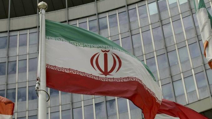 Iran uveo sankcije američkoj fondaciji 1