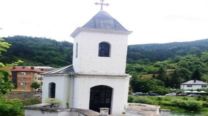 Katolička kapela bez zaštite 1