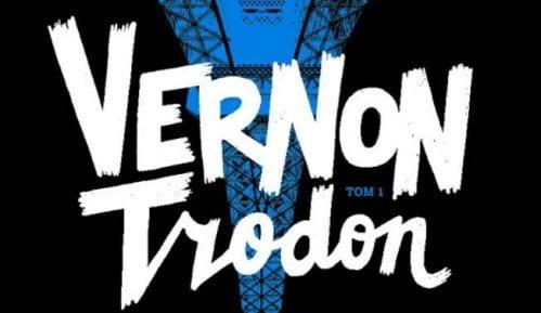 Moderna Francuska kroz satiru i mračan humor 2