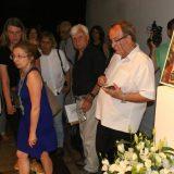 Održana komemoracija povodom smrti Borke Pavićević 10