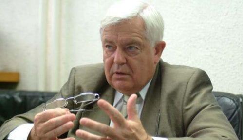 Kučan: Nerealno je da Slovenija tokom predsedavanja EU bude uticajni faktor na Zapadnom Balkanu 6