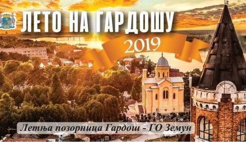 """""""Leto na Gardošu"""" počinje 5. jula 12"""