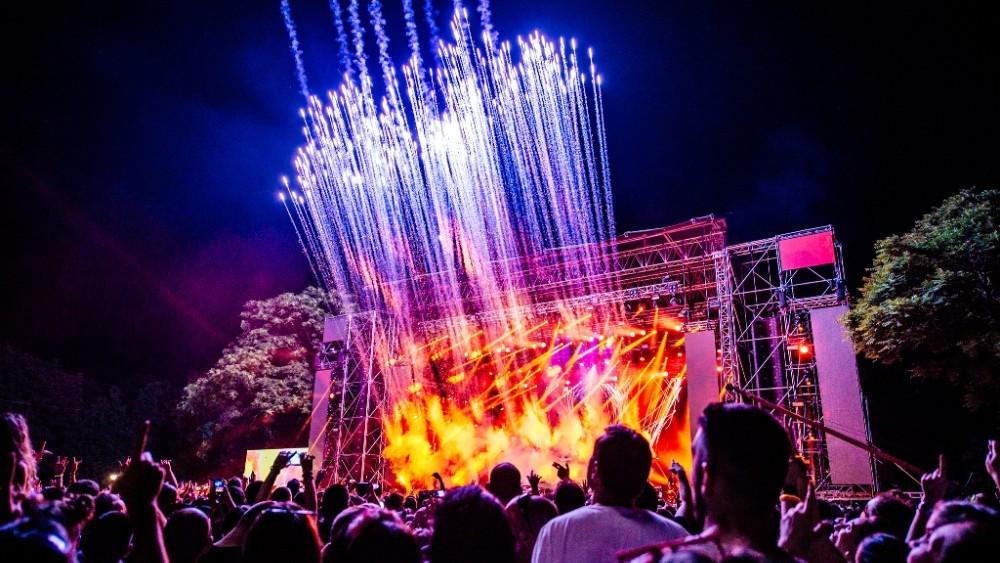 Druge noći Egzita više od 49.000 posetilaca 3