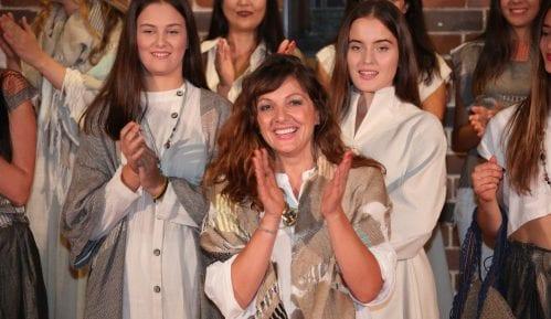 Srpska kreatorka održive mode specijalna gošća na Nedelji održive mode u Italiji 14