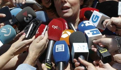 Novinari pariskog Monda ranjeni u Nagorno-Karabahu 1