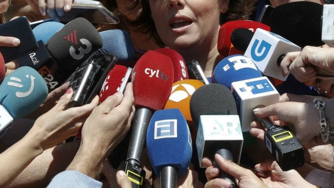 MSP Crne Gore: Hapšenjem novinarke zbog lažne vesti nije ugrožena sloboda medija 2