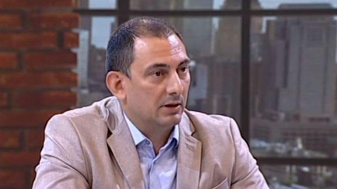 Urednik Srpskog telegrafa priznao da ne zna da li je na snimku novinar KRIK-a, a napisali da jeste 1