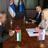 Ambasador Palestine traži objašnjenje od Vučića oko premeštanja ambasade 6