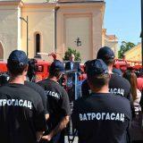 Stefanović uručio rešenje o unapređenju u čin generala policije Predragu Mariću 5