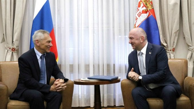 Popović i Bocan-Haračenko: Veliki potencijal za sradnju u oblasti inovacija 1