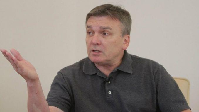Nenad Prokić: Ruski komičari - istureno odeljenje KGB 1