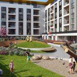 Novi vrtovi u Belgrade Waterfront-u 5