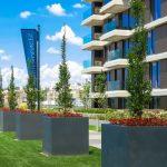 Novi vrtovi u Belgrade Waterfront-u 4