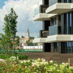 Novi vrtovi u Belgrade Waterfront-u 3