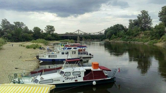 """Regata reka"" stigla do Ljubičeva 2"