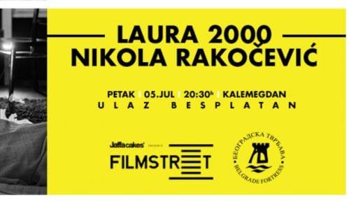 "Monodrama ""Laura, molim te"" na Filmstreet-u 6"