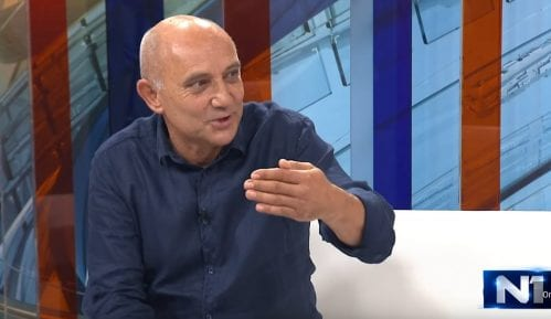 Milenković: Napravljen sistem u kojem nije važno šta ko zna već ko je pobedio na izborima 1