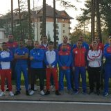 Srpski bokseri na Zlatiboru se pripremaju za Svetsko prvenstvo u Rusiji 9