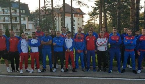 Srpski bokseri na Zlatiboru se pripremaju za Svetsko prvenstvo u Rusiji 7