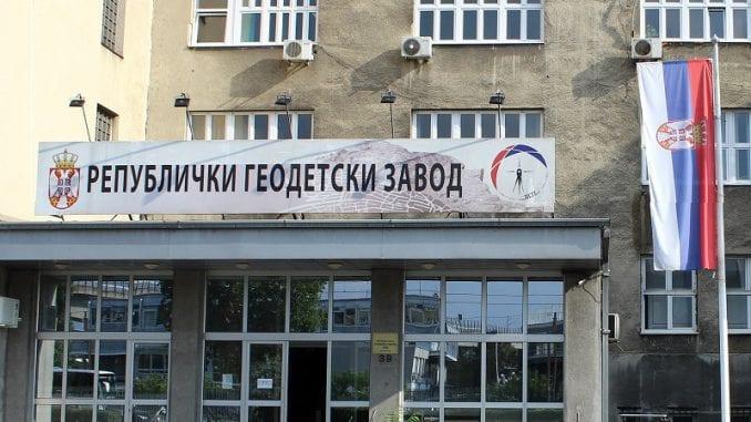 Advokatska komora Srbije oštro osudila napad na advokate u prostorijama RGZ 2