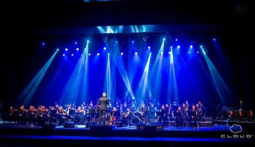Rock opera: Hitovi kultnih bendova na otvaranju Beer Festa 12