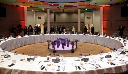 Lideri Evropske unije prekinuli sastanak bez rezultata, nastavljaju u utorak 6