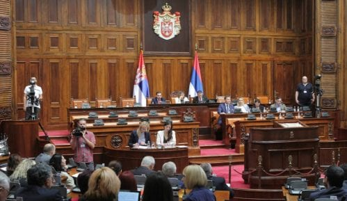 Skupština: Usvojen rebalans budžeta 7