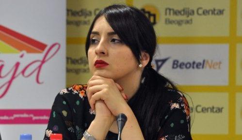 Sofija Todorović: Srbija kakvu želim štiti svoje građane 5