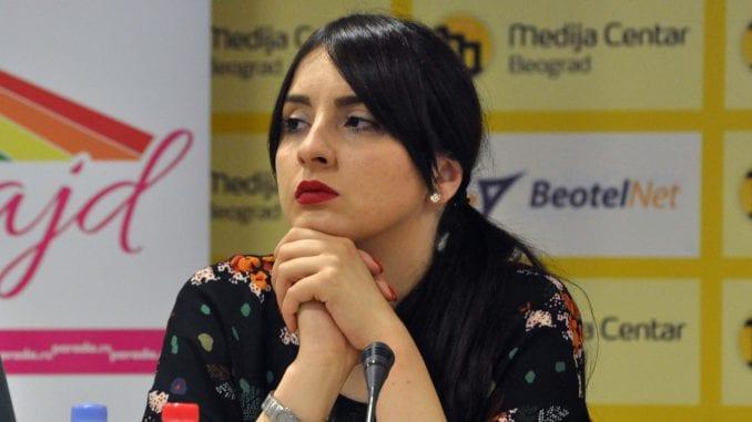 Sofija Todorović: Srbija kakvu želim štiti svoje građane 1