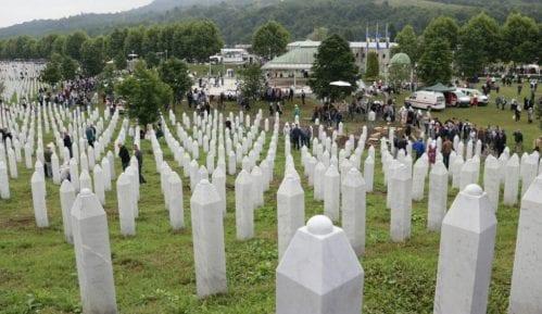 Holandija premalo pažnje daje Srebrenici 5
