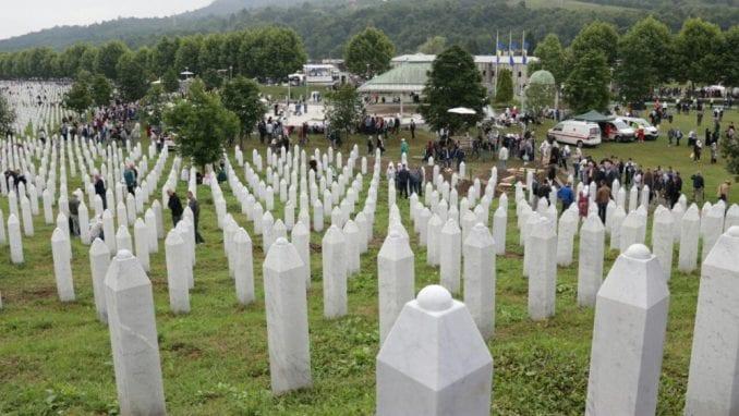Četvrt veka zločina u Srebrenici 1