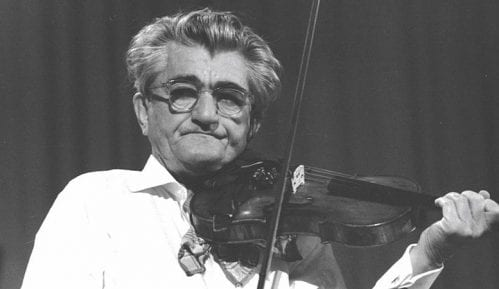 Danas u Velikom Gradištu završnica smotre virtuoza na violini 11
