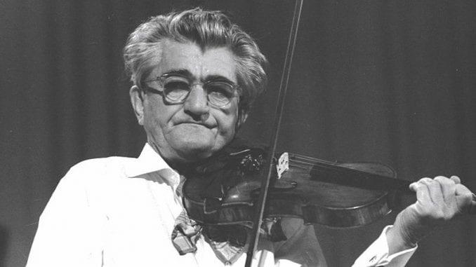 Danas u Velikom Gradištu završnica smotre virtuoza na violini 2