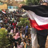 Opozicija u Sudanu odustala od marševa 7